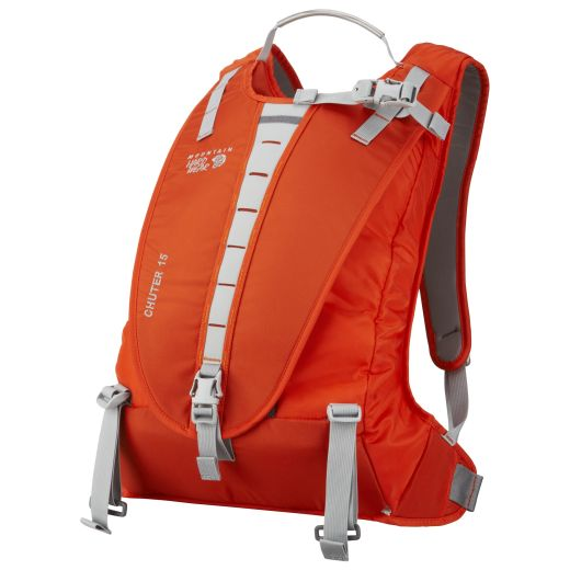 Mountain Hardwear Chuter 15 - Bild: Mountain Hardwear