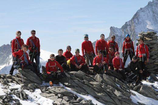 Mountain Academy - Fotocredit: David Ravenel
