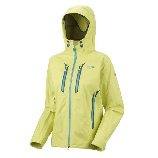 Mountain Hardwear Drystein II Jacket - Bild: Mountain Hardwear