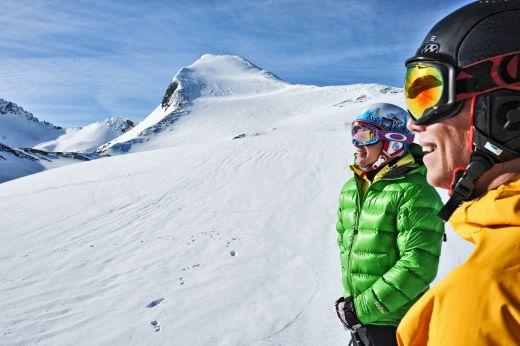 Skigebiet Zauchensee, Fotograf: Christian Schartner