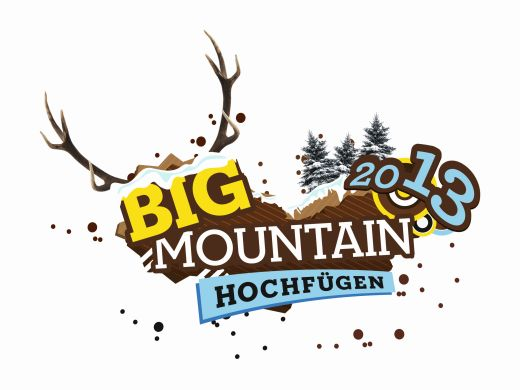 Bild: Big Mountain Hochfügen Freeride Week 2013
