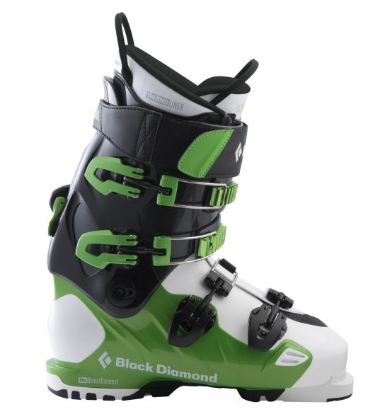 Black Diamond Factor Mx 130 - Bild: Black Diamond