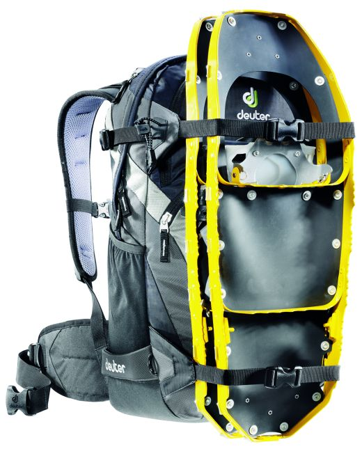 Deuter Freerider 26 - Bild: Deuter