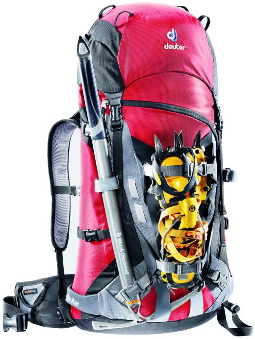 Deuter Guide Tour 45+ - Bild: Deuter