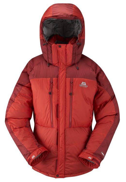Mountain Equipment Annapurna Jacket - Bild: Mountain Equipment