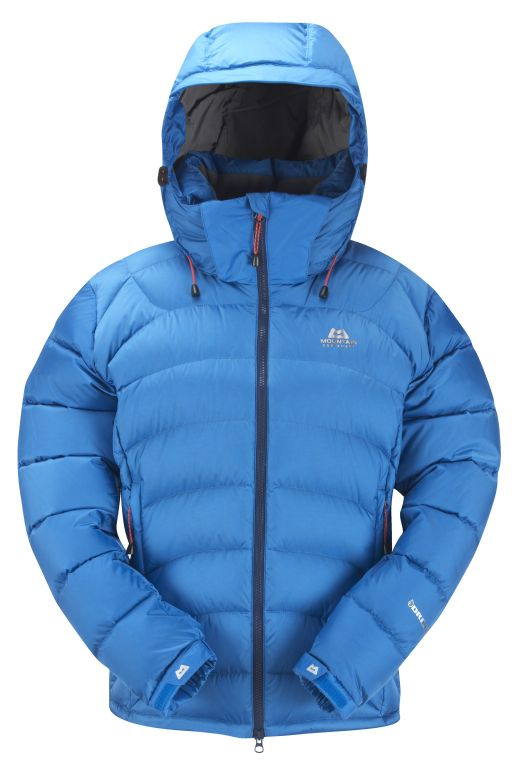 Mountain Equipment Lightline Jacket Womens - Bild: Mountain Equipment