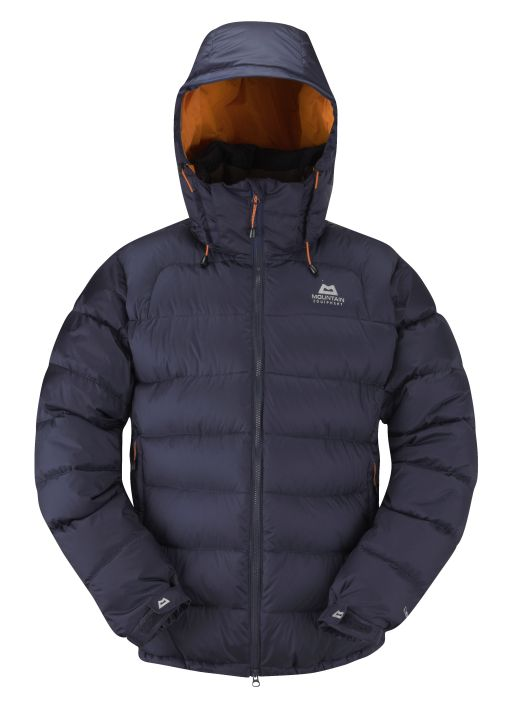 Mountain Equipment Lightline Jacket - Bild: Mountain Equipment