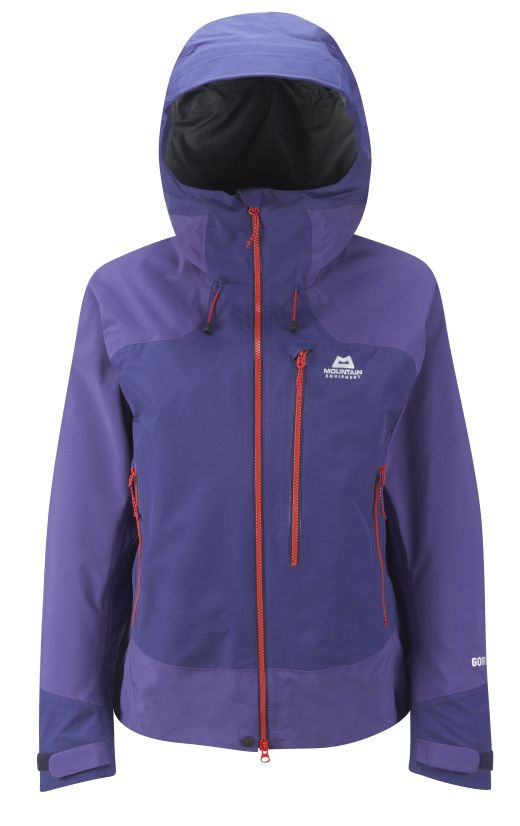 Mountain Equipment Manaslu  Jacket Womens - Bild: Mountain Equipment