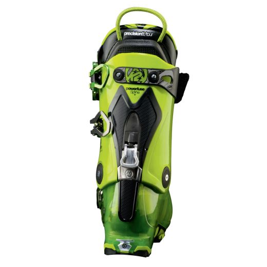 K2 Pinnacle 130 - Bild: K2 Sports