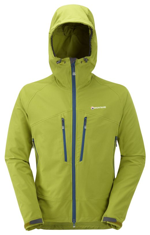 Montane Alpine Stretch Women - Bild: Montane
