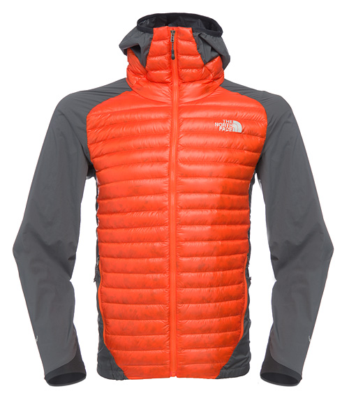 The North Face Verto Micro Hoodie - HIGHLIGHT AUS DER THE NORTH FACE® VERTO CLIMB KOLLEKTION - Fotocredit: The North Face