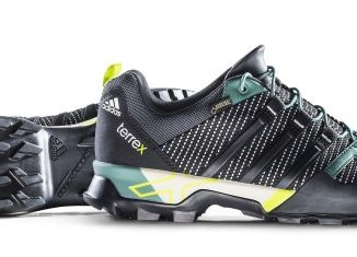 adidas Terrex Scope GTX - Fotocredit: adidas Outdoor