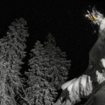 Deep Night  – Freeski-Movie mit Andi Prielmaier