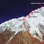The North Face® NANGA PARBAT Expedition startet 2014 erneut