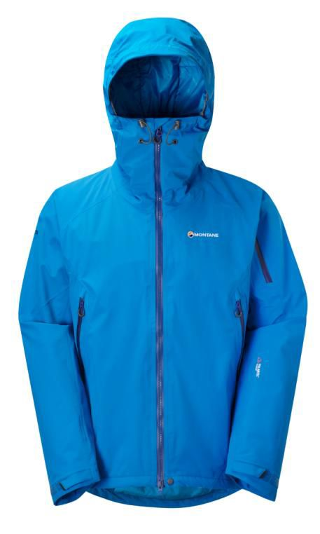 Montane Axion Neo Alpha Jacket - Fotocredit: Montane