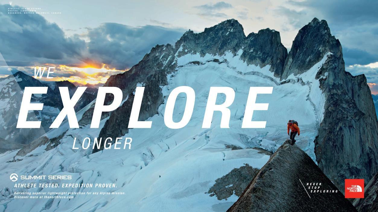 TNF Explore