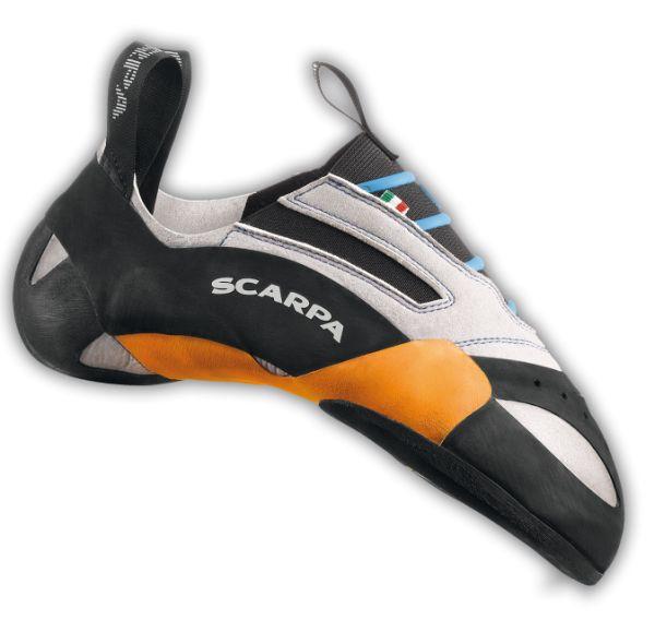 SCARPA STIX - Fotocredit: SCARPA