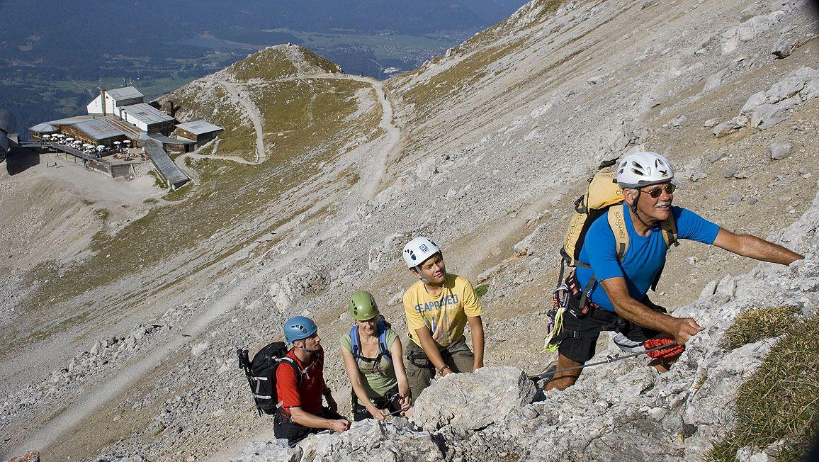 Fotocredit: Alpenwelt Karwendel - Fotograf: Hornsteiner