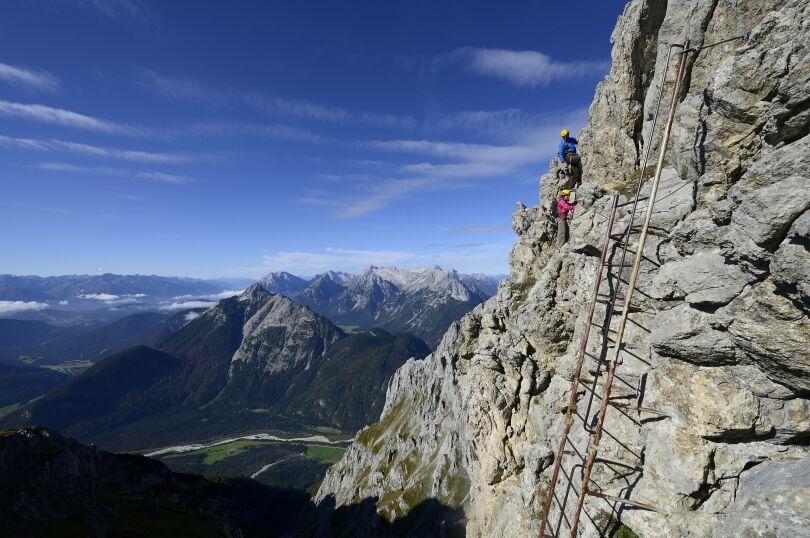 Fotocredit: Alpenwelt Karwendel - Fotograf: Wolfgang Ehn