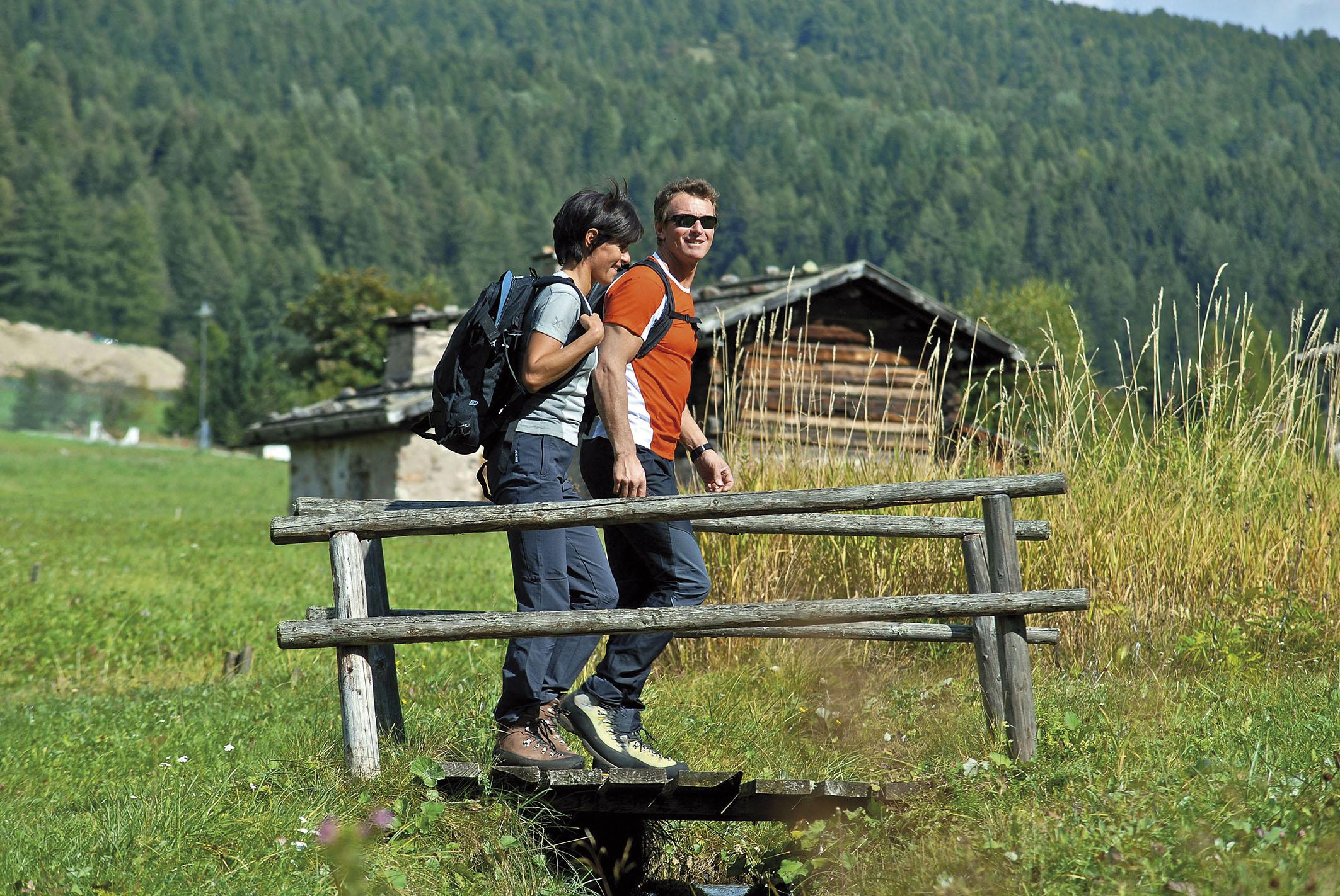 Fotocredit: Photo Library Pictures of Trentino Sviluppo SpA (Giovanni Cavulli)