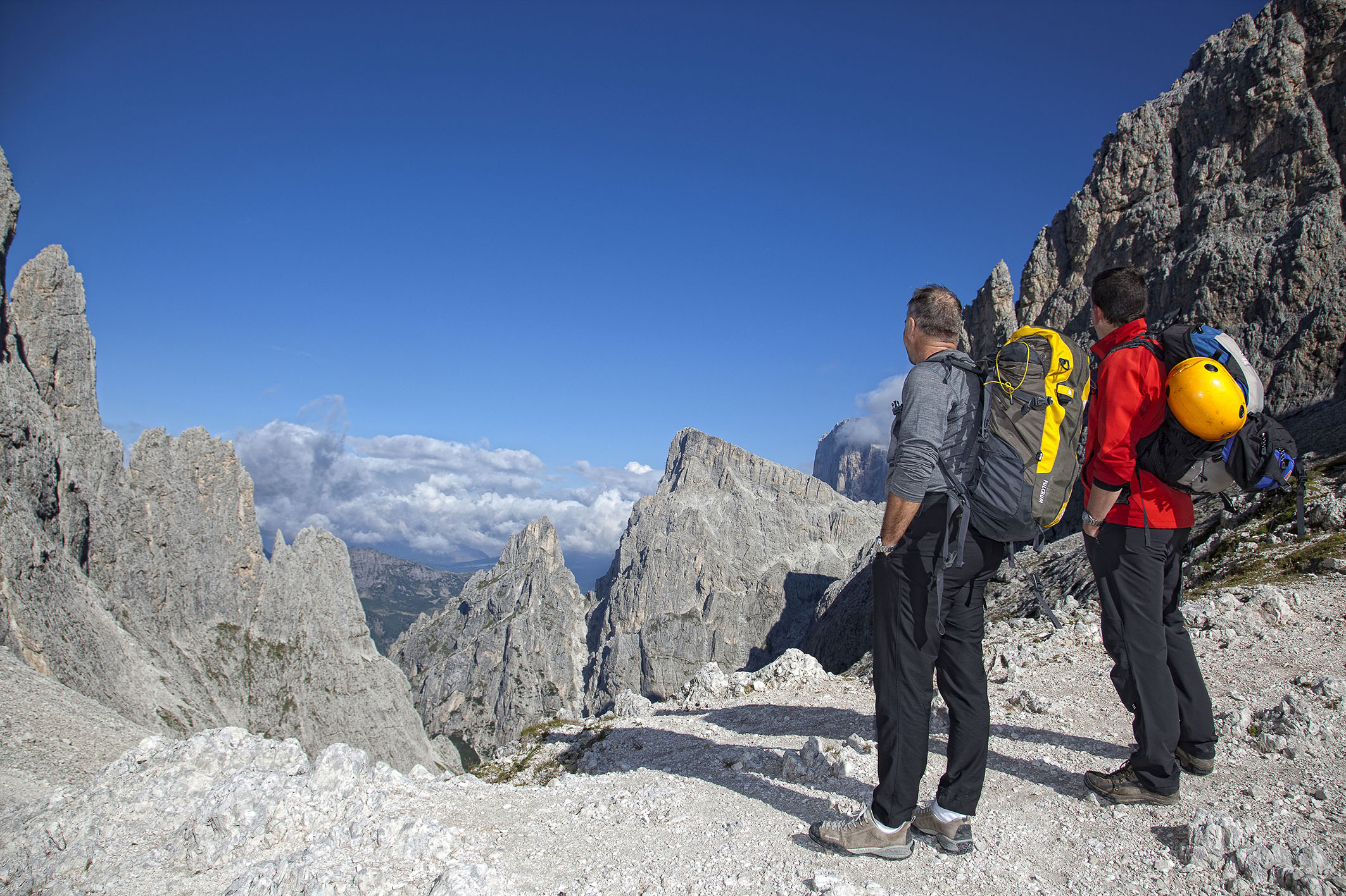 Fotocredit: Photo Library Pictures of Trentino Sviluppo SpA (Thilo Brunner)
