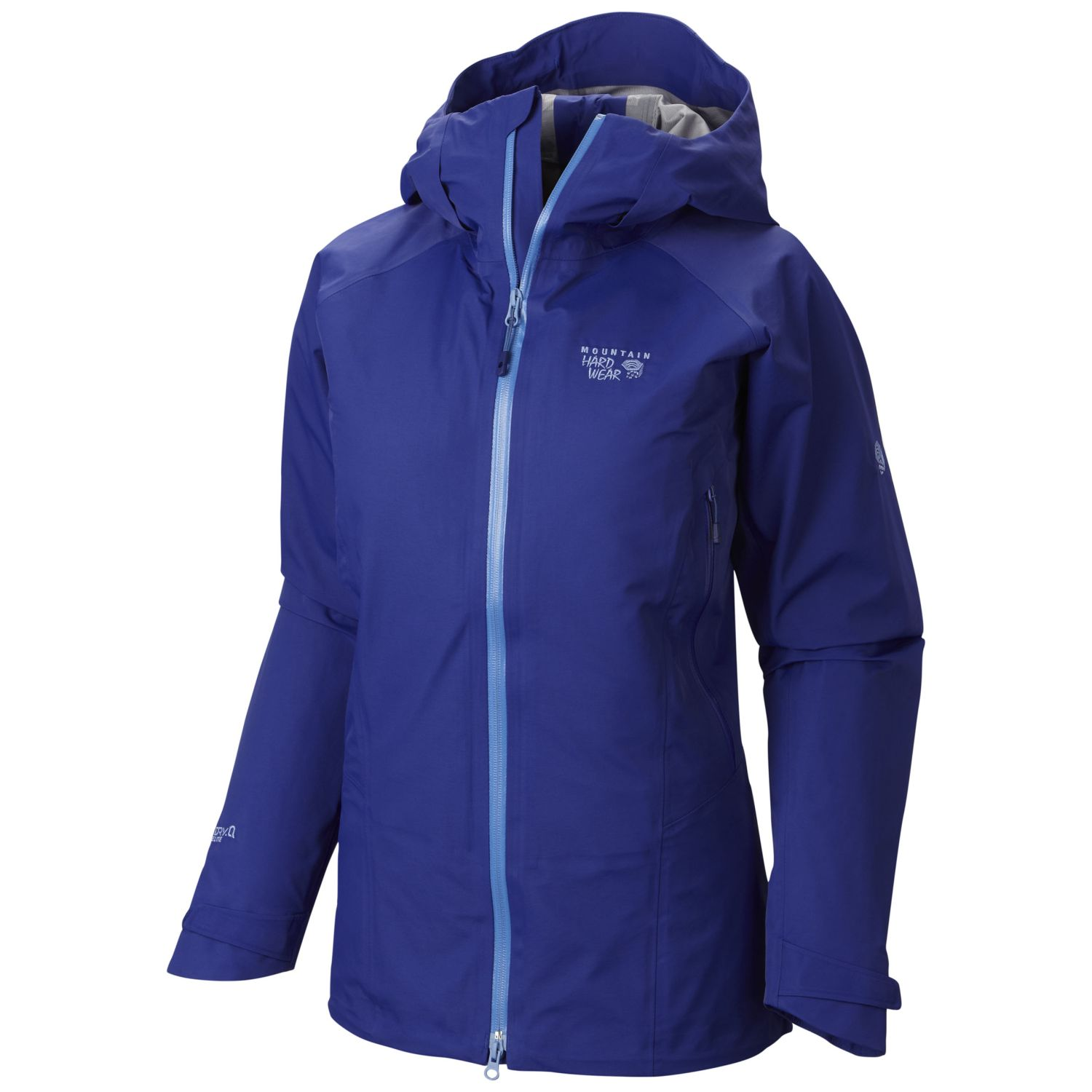 Torsun Jacket - Foto: Mountain Hardwear