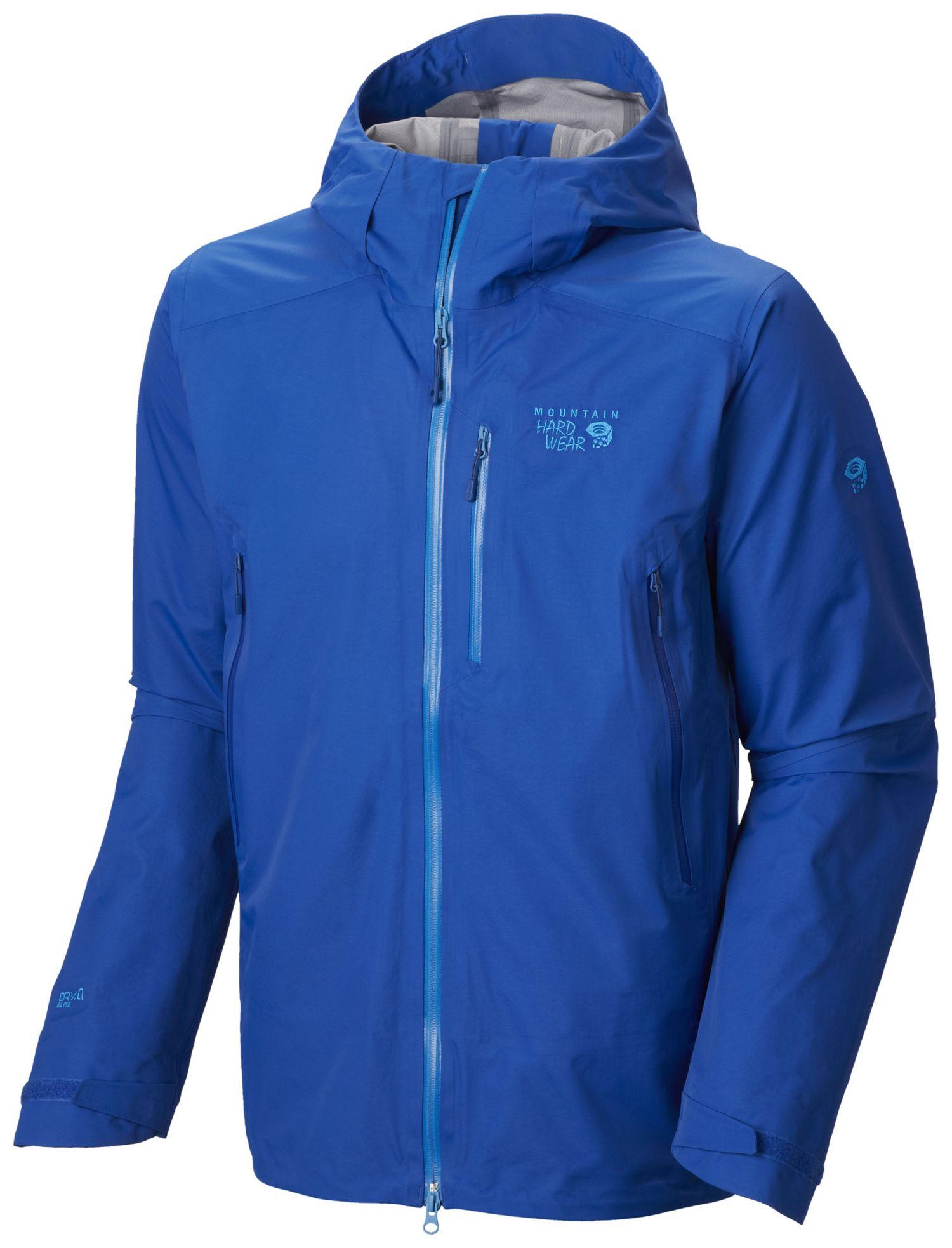 Torsun Jacket - Foto: Mountain Hardwear