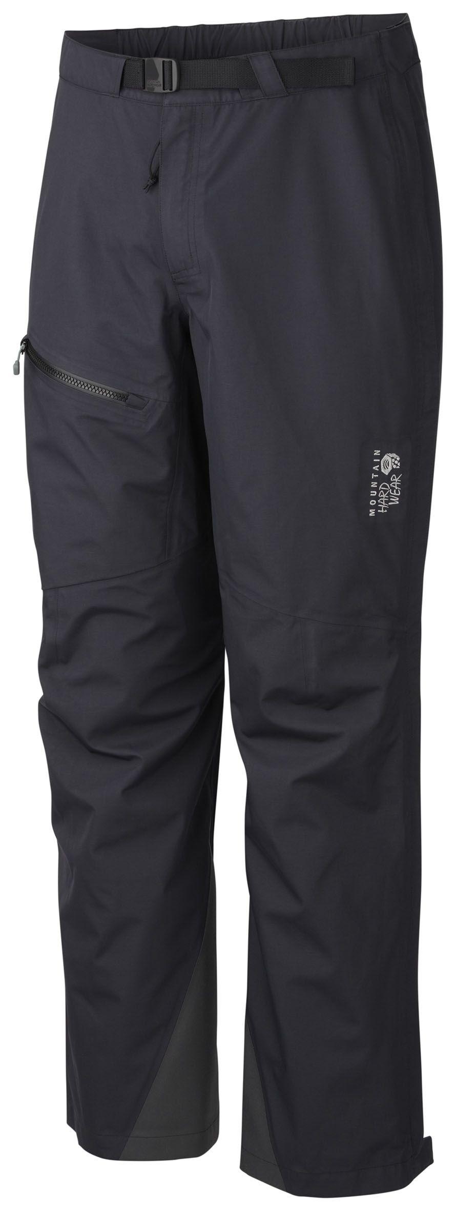 Torsun Pant - Foto: Mountain Hardwear