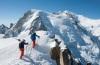 2013 Aiguille du Midi Chamonix Millet Pascal Tournaire couloir des Cosmiques - Photo Pascal Tournaire