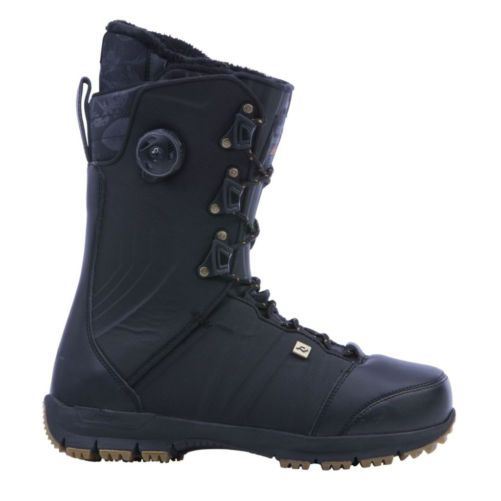 RIDE Fuse Boot - Fotocredit: Ride Snowboards