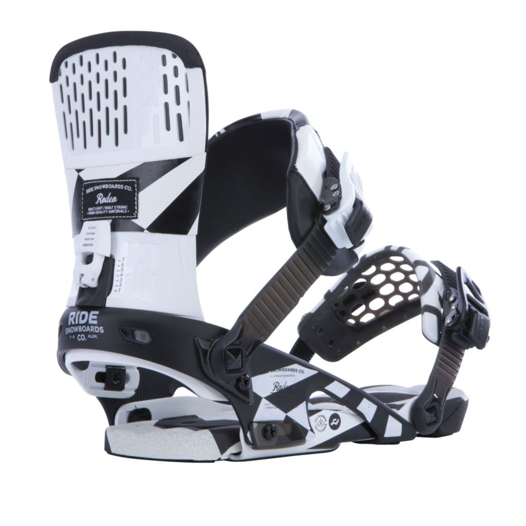 RIDE Rodeo Binding - Fotocredit: Ride Snowboards