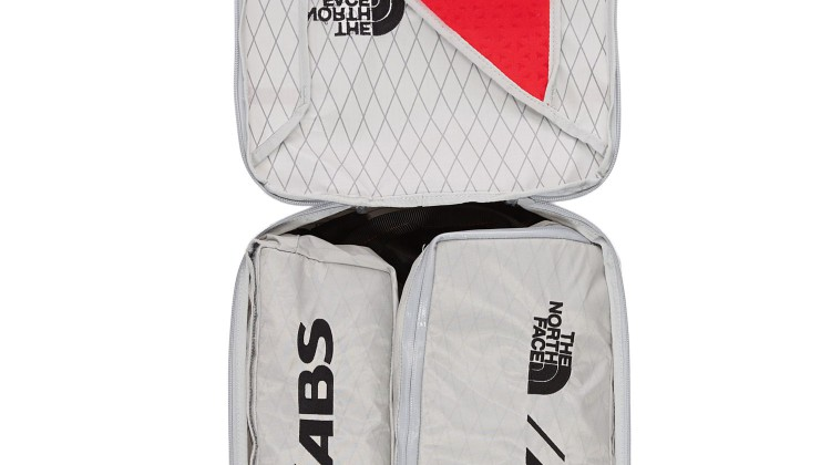 The North Face Modulator ABS - Fotocredit: The North Face