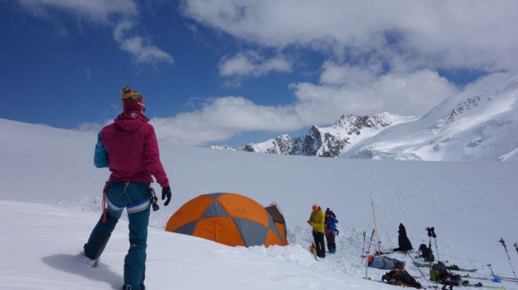 Guidefinder Skitour mit Bergführer - Copyright M.Stricker/ Guidefinder