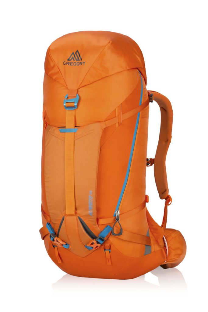 Gregory Alpinisto 35 - Fotocredit: Gregory